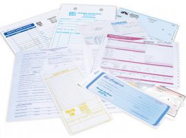 Business Checks & Forms