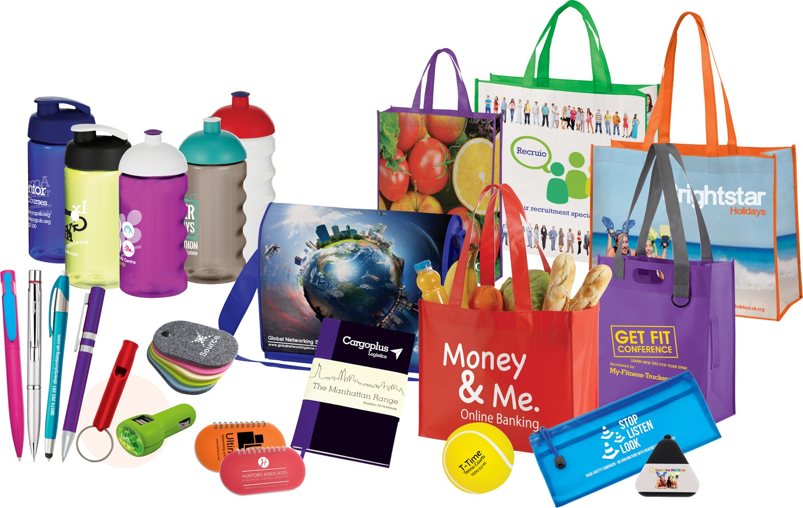 Promotional Products   Support4Business