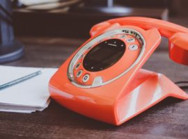 Phone, Fax, VOIP & More